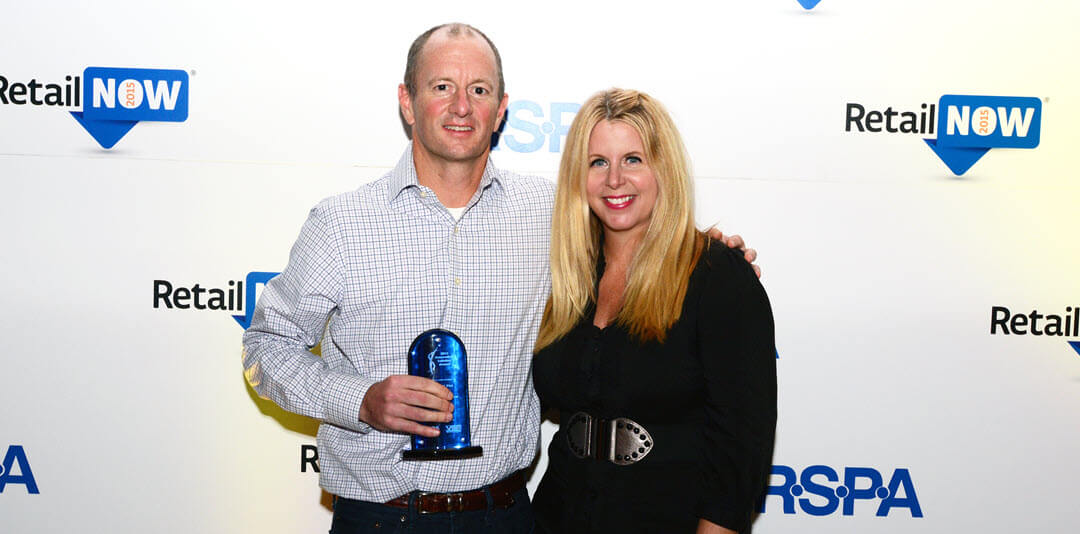 MicroBiz Wins 2015 RetailNow Innovative Solutions Award for its Cloud-Based and iPad POS Software