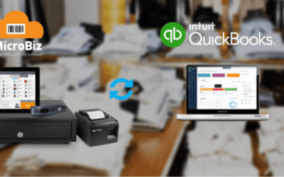 MicroBiz Cloud Real-Time Integration with QuickBooks Added to Intuit Apps.com Marketplace