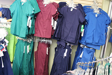 d0a30cc9371 Uniform Store POS I Point of Sale System Features for your Scrubs ...