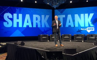 MicroBiz President to Host Shark Tank Competition at RetailNOW in Las Vegas on August 7, 2017