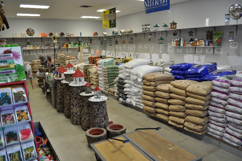 Feed Store Pos I Point Of Sale System Features For Your